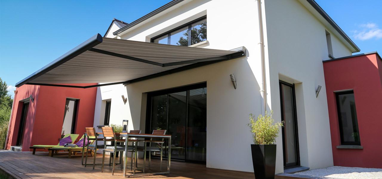 maisons neuves r union partenaire de votre construction. Black Bedroom Furniture Sets. Home Design Ideas